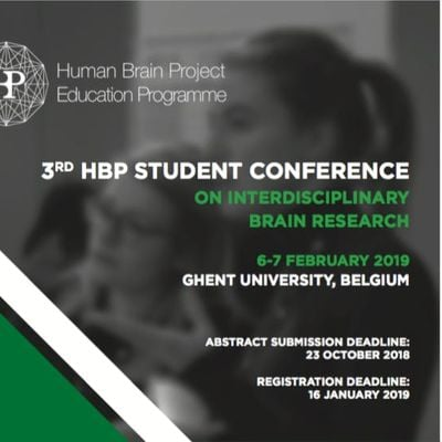 INTERNATIONAL DENTAL STUDENT CONFERENCE events in the City