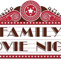 Barneveld PTO MOVIE NIGHT