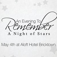 An Evening to Remember A Night of Stars