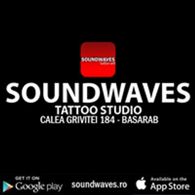 SoundWaves Tattoo - Tatuaje Audio