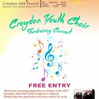 CYC Fundraising Concert