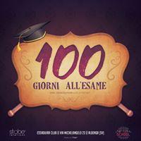 100 Giorni allEsame by Strobeparty