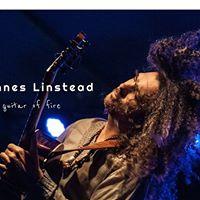 Burlington - A Night of Spanish Guitar
