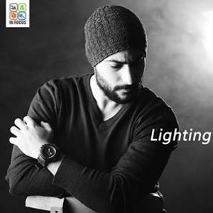 Lighting Photography Course