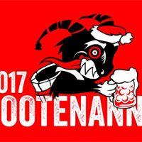 Hootenanny 2017