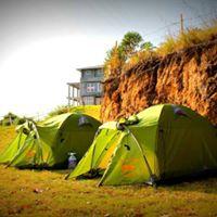 Kodaikanal - High Altitude Camping