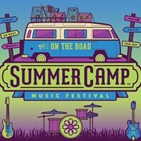 Summer Camp On The Road Tour at High Noon Saloon