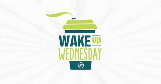 Wake Up Wednesday St. Patricks County Park