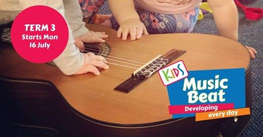 Clayfield Wooloowin Term Three music groups