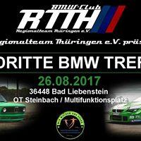 Das Dritte BMW Treffen