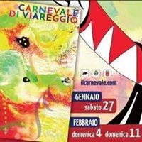 Carnevale Di Viareggio (161718 Febbraio)