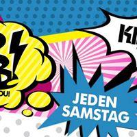 Popklub - Samstag 23.09.17 - Kiezklub