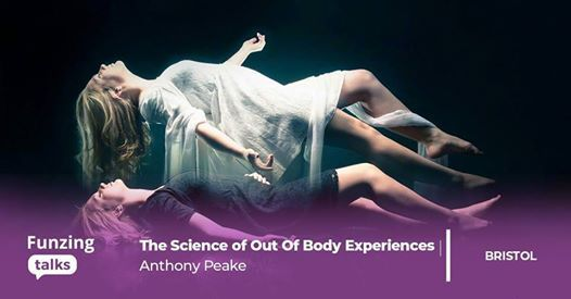 The Science of Out Of Body Experiences