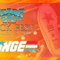 SXSW - Heart of Texas Rock Fest