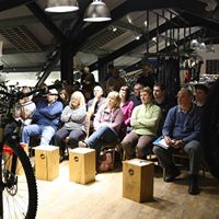 Bike Maintenance Class - Barnwell Road