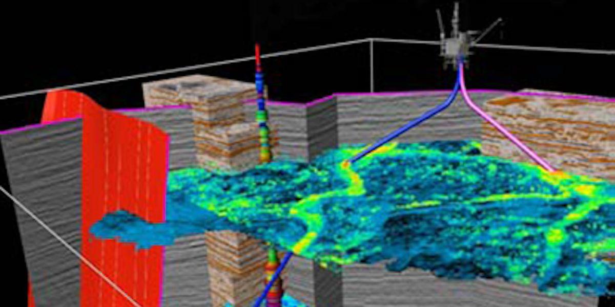 Atributos Sismicos 3D  3D Seismic Attributes Istanbul