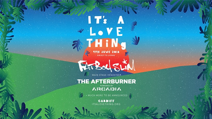 Its A Love Thing Festival 2018