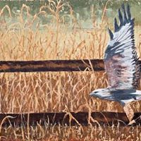 Places in Canada - Solo Art Exhibit by Michle D. Roussel