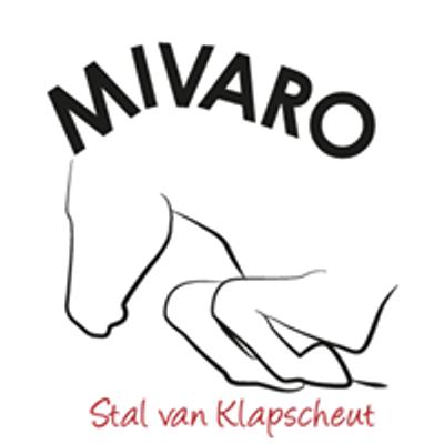 Stoeterij Mivaro - Van Klapscheut