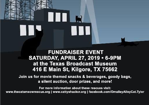 Fundraiser Screening Of KEDI At Texas Museum Of Broadcasting