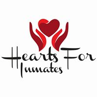 Hearts For Inmates