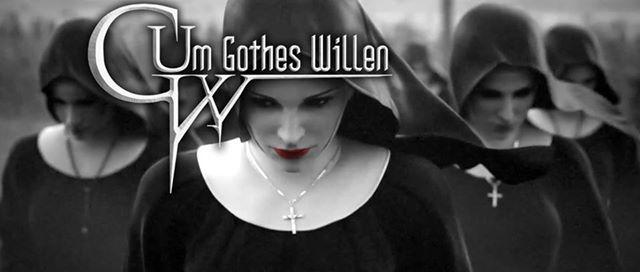 Um Gothes Willen