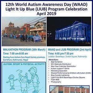 30th March 2019 Events in Kathmandu