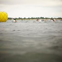 Grantham Sprint triathlon