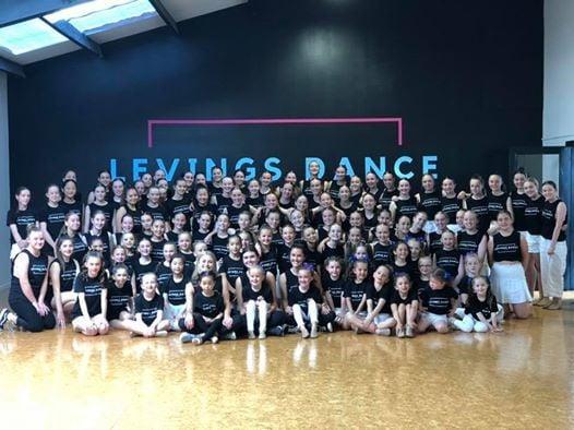 Levings School of Dance Open Day 2019
