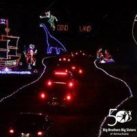 BBBS  Lights Under Louisville