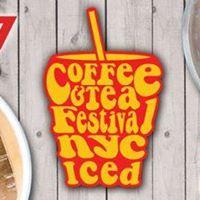 Coffee &amp Tea Festival NYC Iced