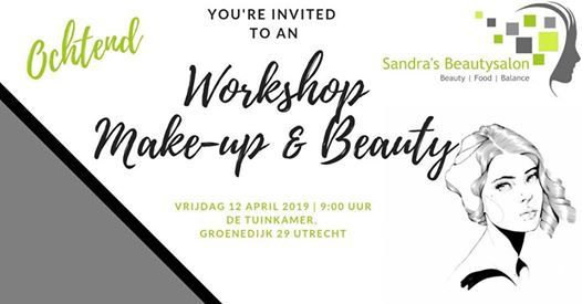 Make-up & Beauty Workshop