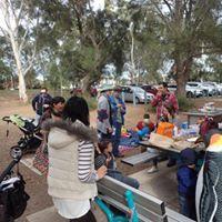 GSA  AusIMM Family Picnic in the Park