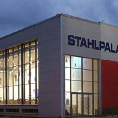 STAHLPALAST BRANDENBURG