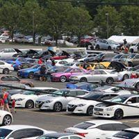 11th Annual Nissan Meet