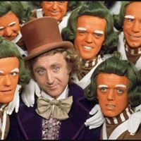 Flicks From The Hill Willy Wonka and The Chocolate Factory