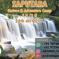 Saputara Nature &amp Adventure Camp