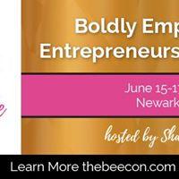 Boldly Empowering Entrepreneurs Conference