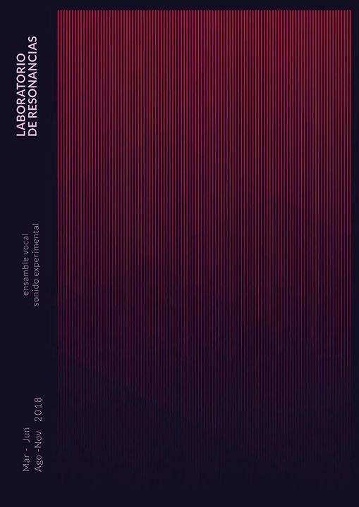 Ensamble VOCAL Sonido Experimental