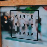 Montevideo pop up Villa Biarritz