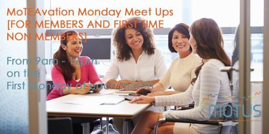 MoTEAvation Monday Meet Up