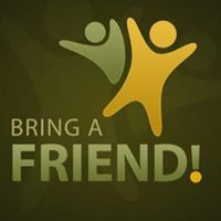 Bring A Friend For 1.00