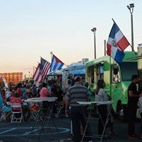 Wheelin Dealin Food Truck Festival at Magic City Casino