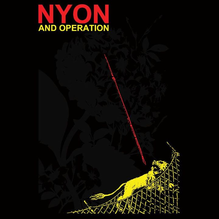 NYON (Mtl)  Please  Hoards  YlangYlang