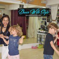 Kids &amp Teens Salsa Absolute Beginner Classes On Sundays