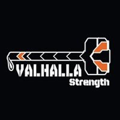 Valhalla Strength - Townsville