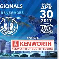 April ACO Regional at Renegades - West Palm
