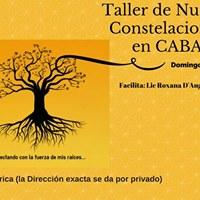 Taller de Nuevas Constelaciones ltimo del ao en CABA