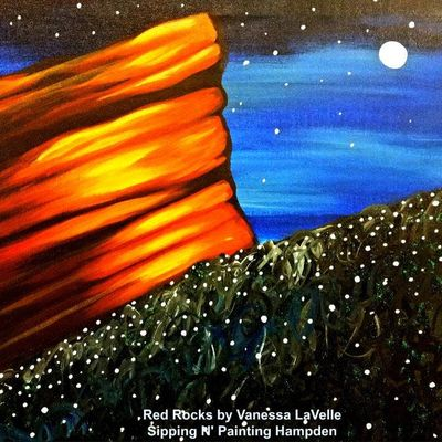 Paint Wine Denver Red Rocks Fri July 5th 630pm 35