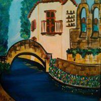 16th september events in san antonio for Wine painting san antonio
